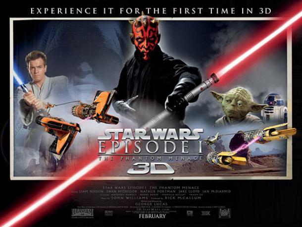 star wars (Demo)