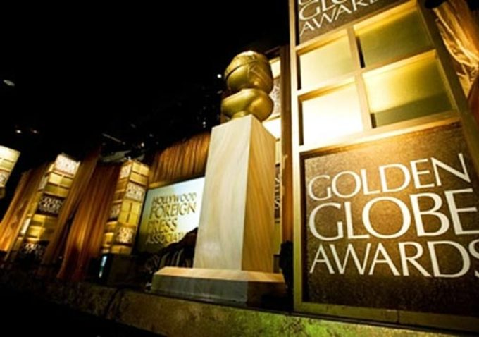 Picture of the Golden Globe Award