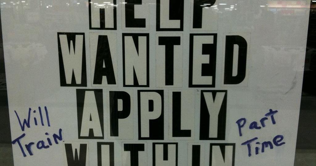 helpwanted (Demo)