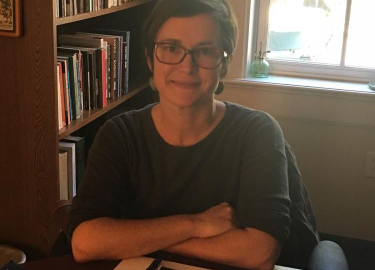 Dr. Kate Maddalena, Assistant Director of Writing