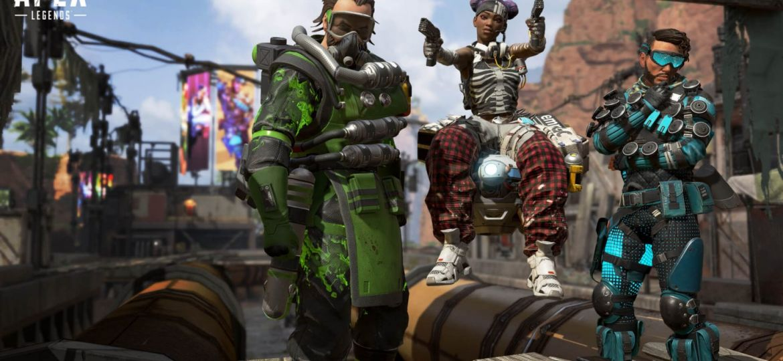 Apex-Legends (Demo)
