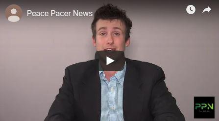 screen shot of news anchor